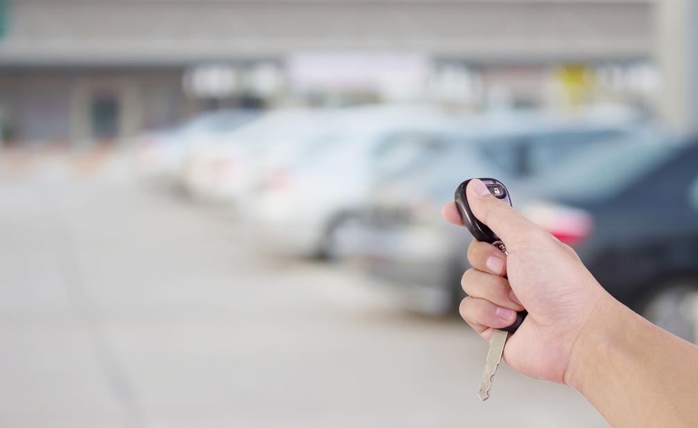6 Tips on Renting a Car Overseas