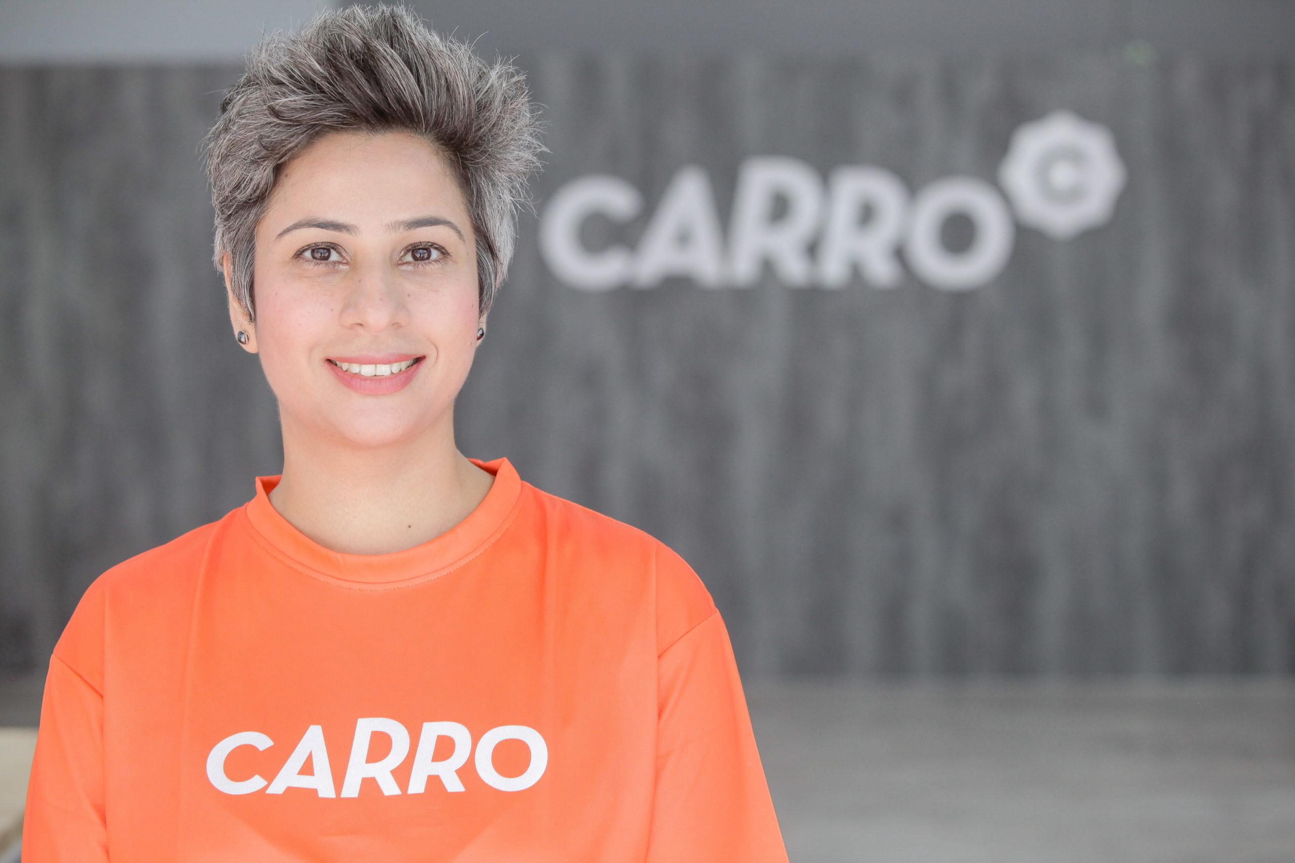 Manisha Seewal Carro CMO