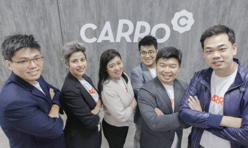CARRO 5 year journey