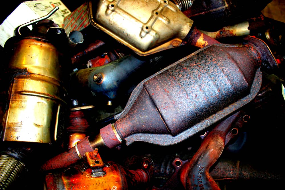how to take care of your catalytic converter